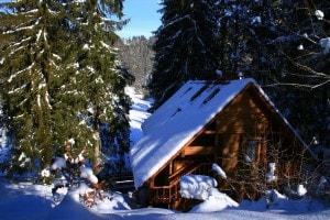 к.Лагуна зима