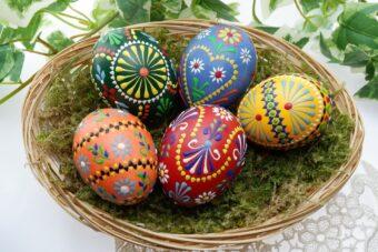 """Встречайте пасхальные праздники на """"Озеро Vita"""" за верховинскими традициями"""