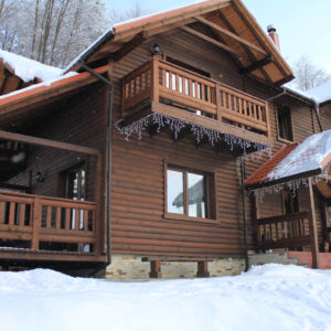 Зимові фото 4