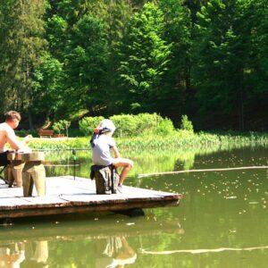 Рыбалка 10