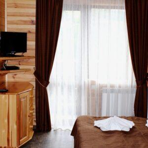 Котедж «Черенина» стандартный 2-местный номер с 1 кроватью 2