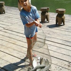 Рыбалка 7