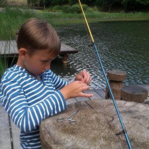 Рыбалка 8