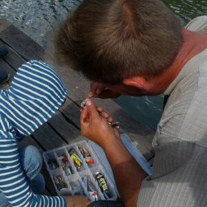 Риболовля 11