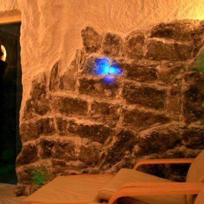 Соляная комната 1