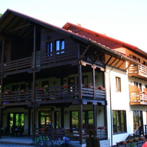 Новый отель 2