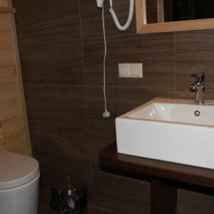 Новый отель — полулюкс улучшенный (делюкс) 4