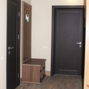 Новий готель –  покращений сімейний напівлюкс (дворівневий) 4