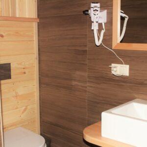 Новий готель –  покращений сімейний напівлюкс (дворівневий) 5