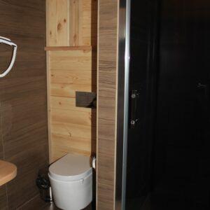 """Новий готель – трикімнатний дворівневий """"люкс"""" 10"""