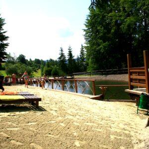 Отдых в Карпатах с бассейном 2