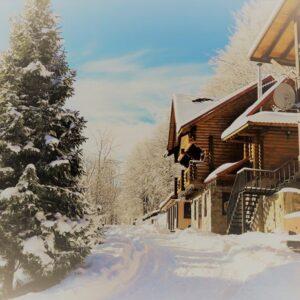 Зимние фото 13
