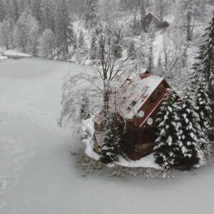 Зимние фото 1