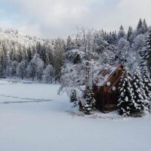 Зимние фото 3