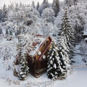 Зимние фото 4