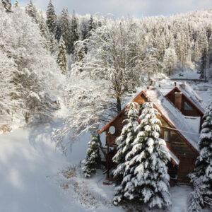 Зимние фото 5