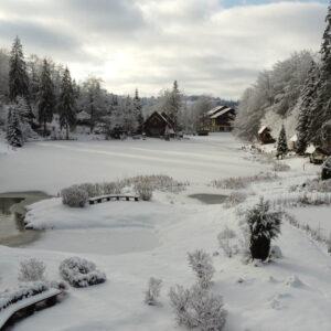 Зимние фото 11