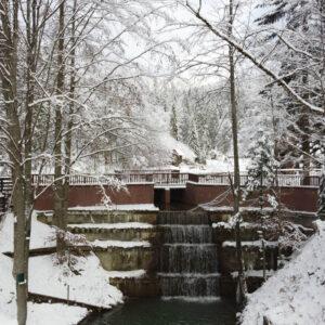 Зимние фото 12