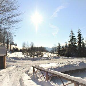 Зимние фото 34