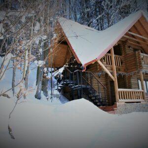 Зимние фото 18