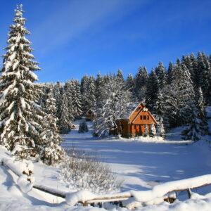 Зимние фото 24