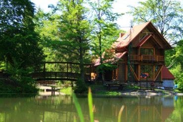 Кращі санаторії Закарпаття: чому саме «Озеро Vita»?