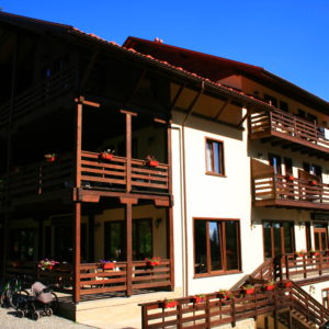 Новий готель 1